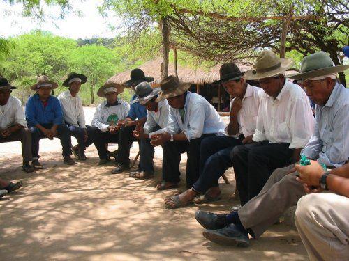 Bolivia medicin 1